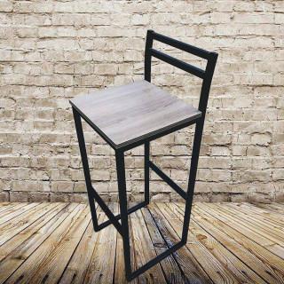 Барний стілець Техно