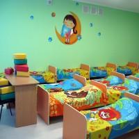 Дитячи ліжка