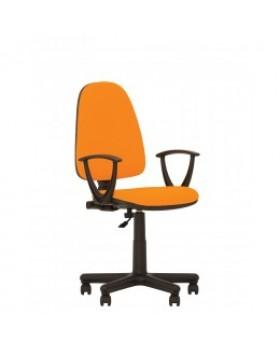 Крісло офісне PRESTIGE з підлокітниками