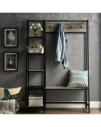 Меблі для прихожих і гардеробних