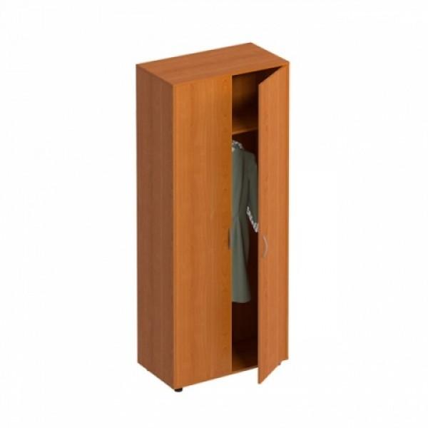 Офісна шафа для одягу