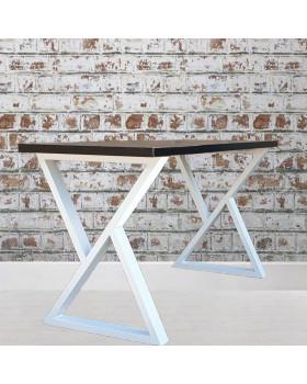 Обідній дизайнерський стіл Кронос