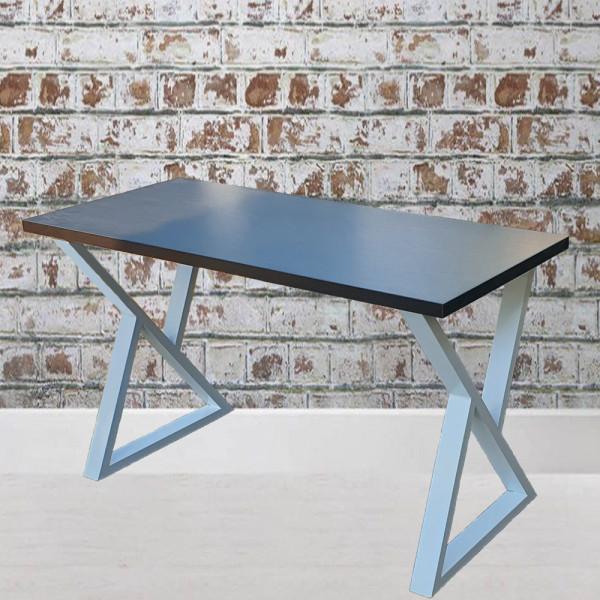 Обідній дизайнерський стіл Кронос у стилі Loft