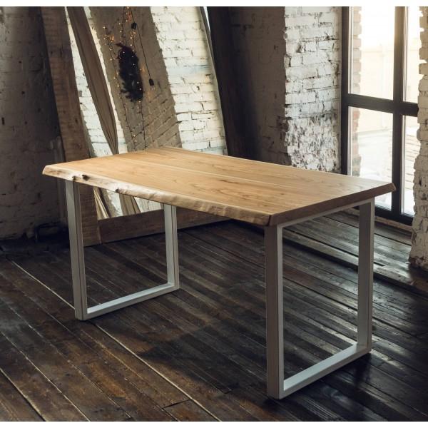 Письмовий стіл Квадро у стилі Лофт