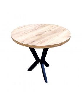 Обідній круглий стіл Ронд