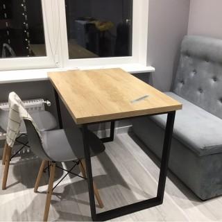 Обідній стіл ТРАПЕЦІЯ