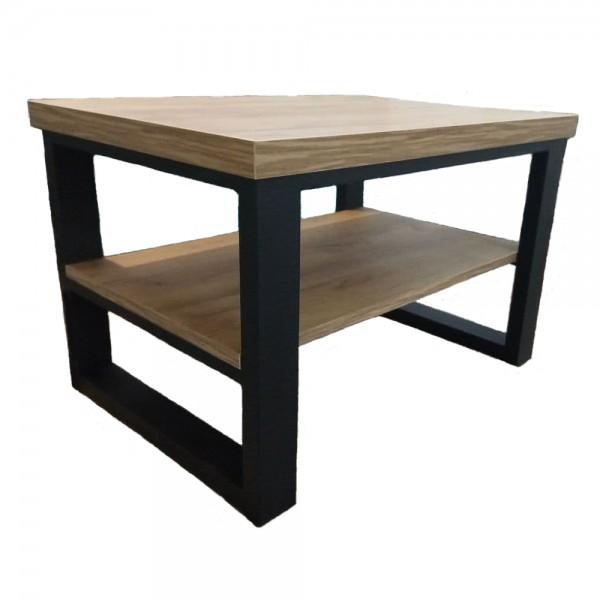 Журнальний стіл Крафт