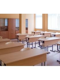 Меблі для шкіл та гуртожитків